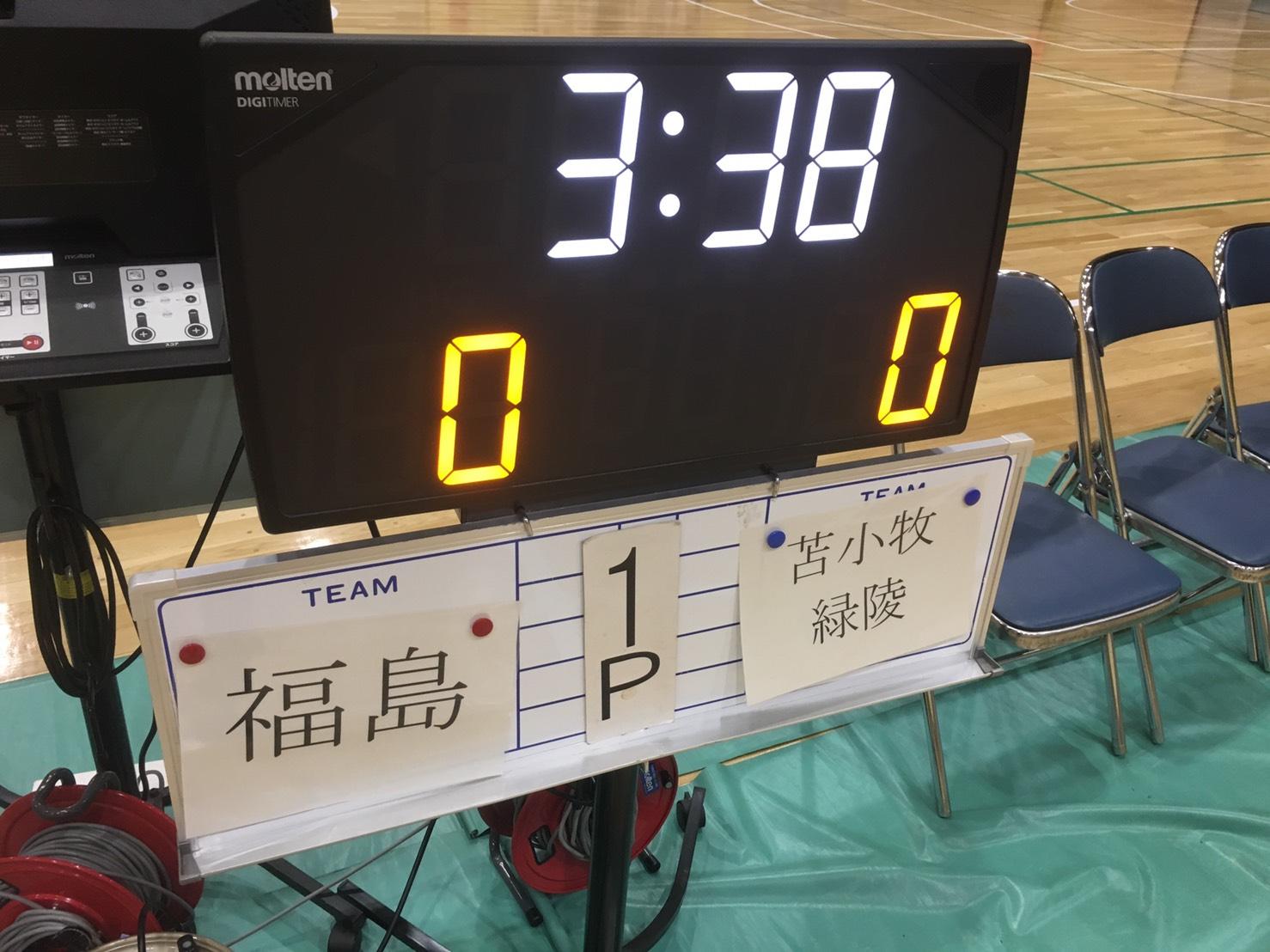 室蘭地区バスケットボール協会
